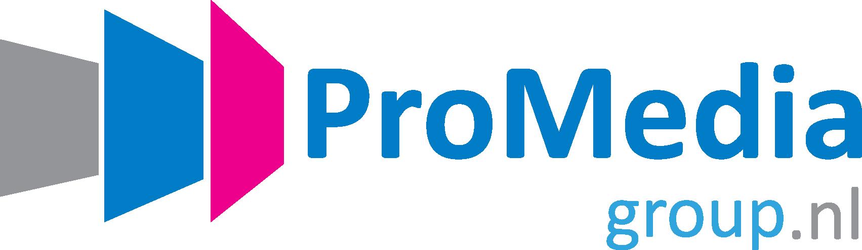 ProMedia Group logo